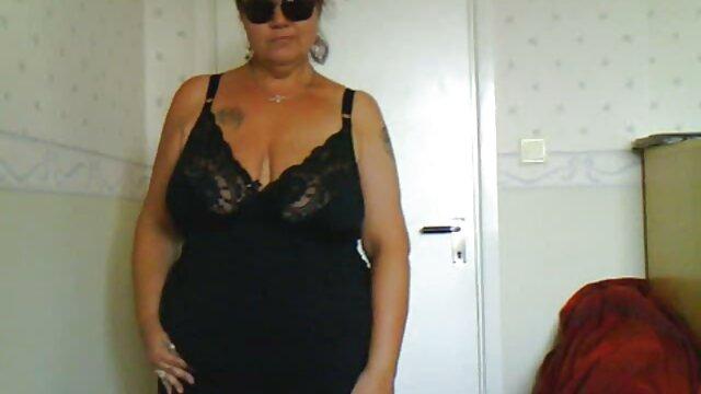 Sexy striptease