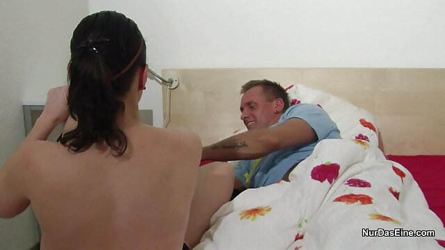 McFarlin Part1 Scene1 videos pornos fakings gratis con Kathi Burg