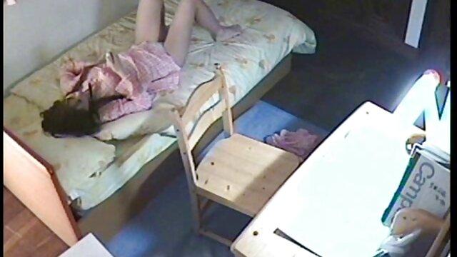 Pequeña adolescente Tia follada duro y con videos gratis fakings la boca llena de semen
