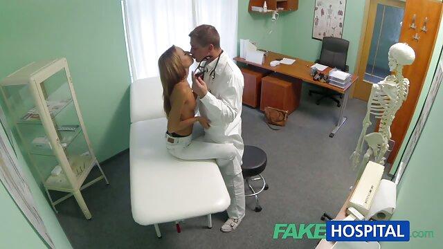 Sexy enfermera