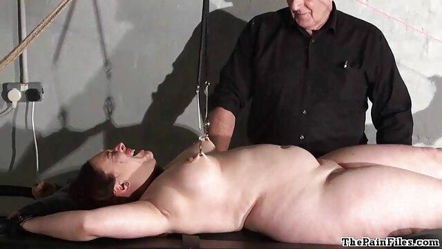 Sexy esclavo