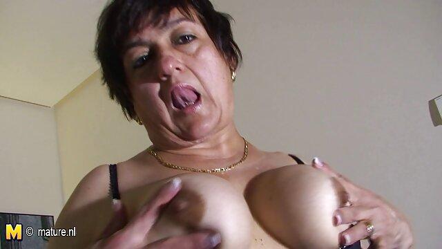 Trío anal fakingxxx pervertido