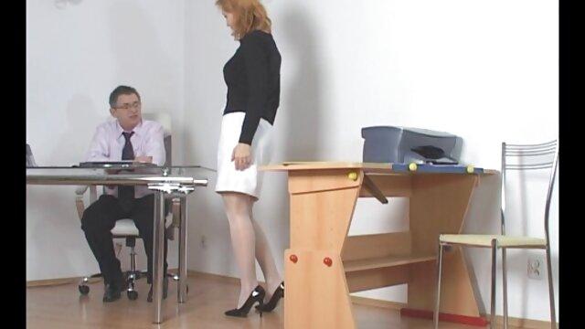 La sirvienta traviesa faking tv porno chloe