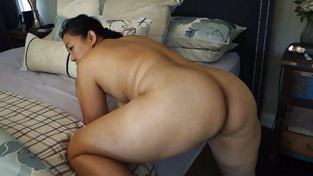 Sesión casera de la BBC videos porno follatelos
